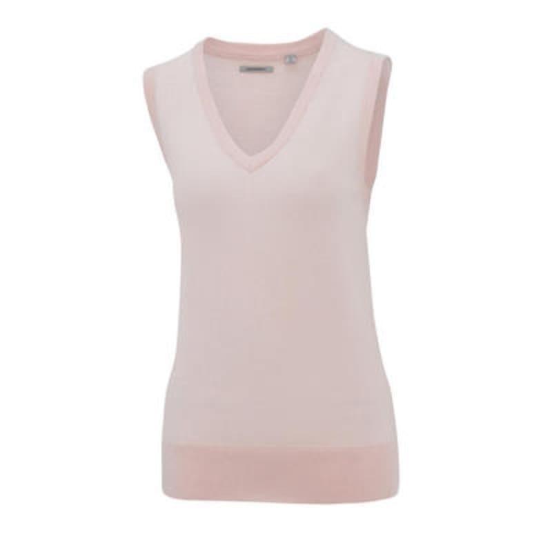 Ashworth Ladies Merino Vest