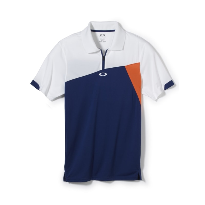 Oakley Block It Polo Shirt