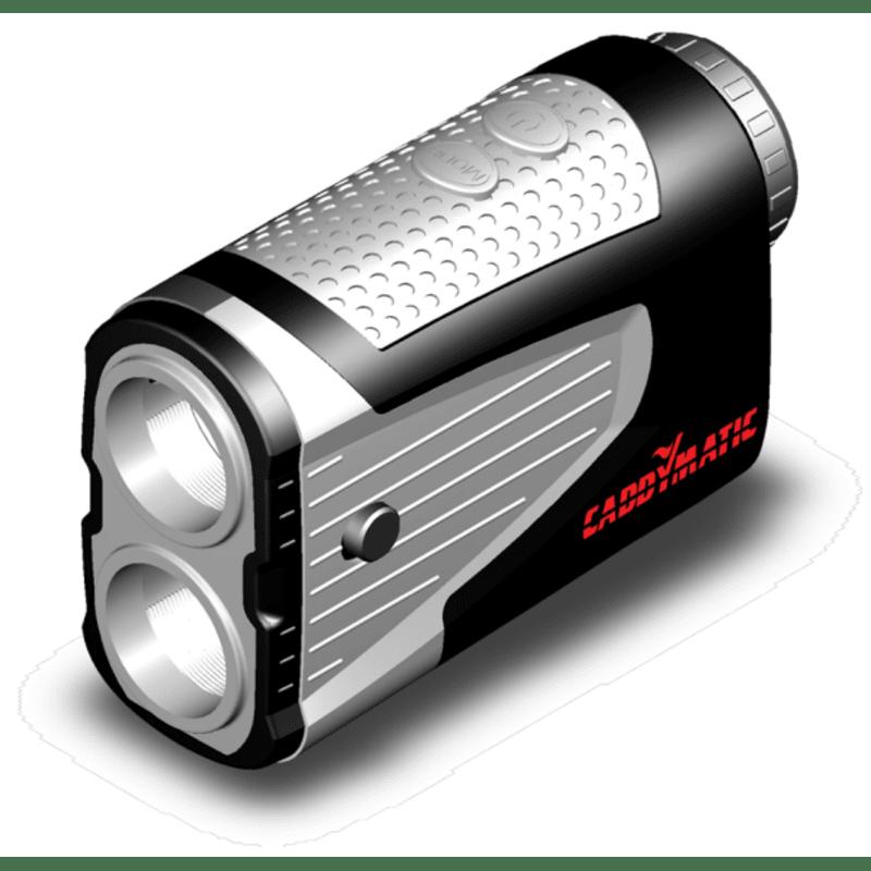 Caddymatic XR-7 Rangefinder #