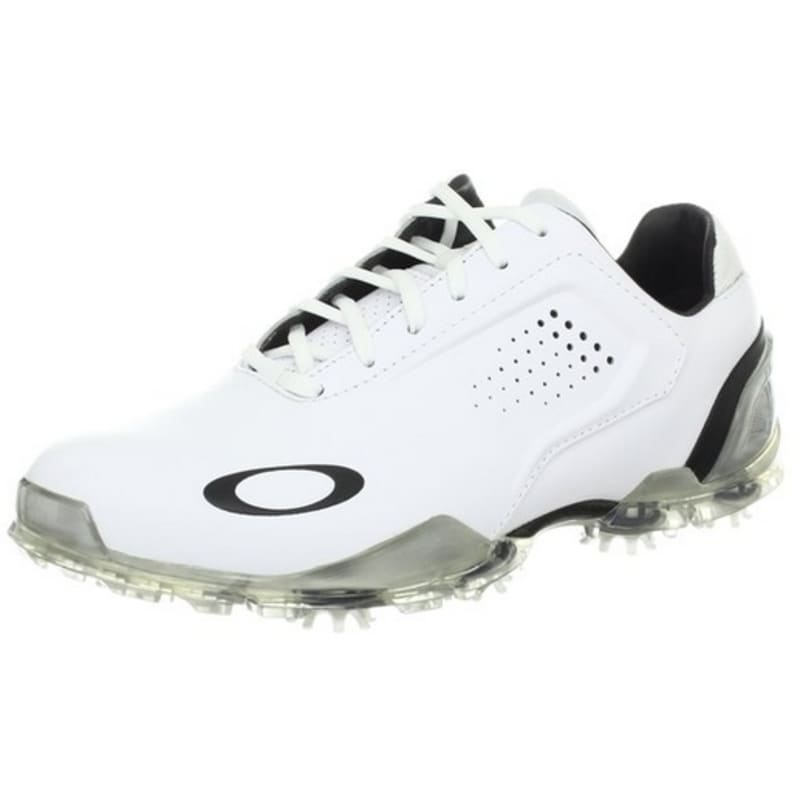 Oakley Carbon Pro Golf Shoes - White - Regular Fit