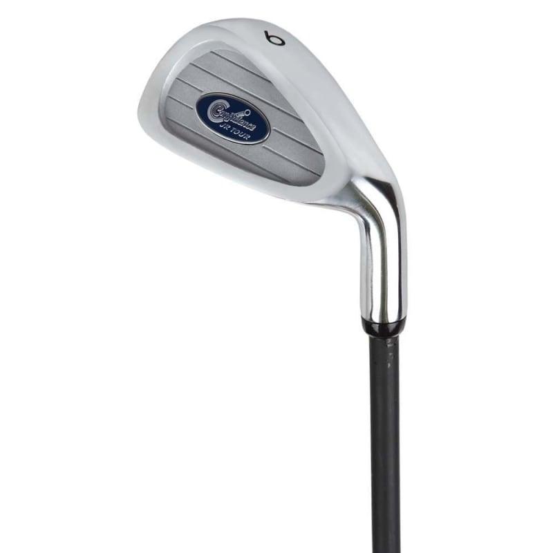 Confidence Golf Junior Tour Golf Club Set - Right Hand #2