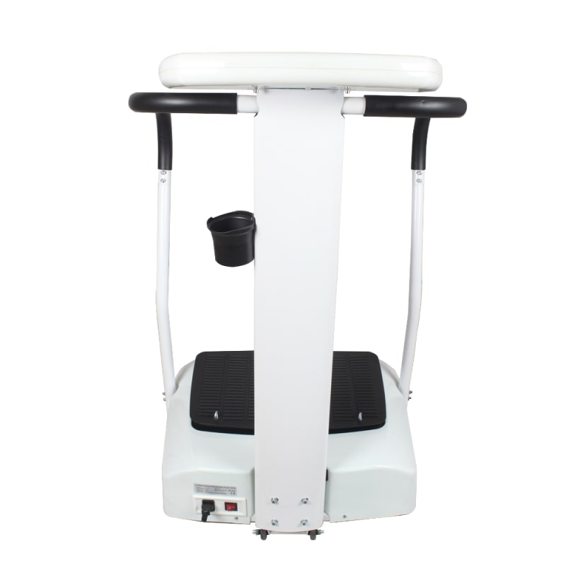 Confidence Pro Vibration Plate Trainer - White #4