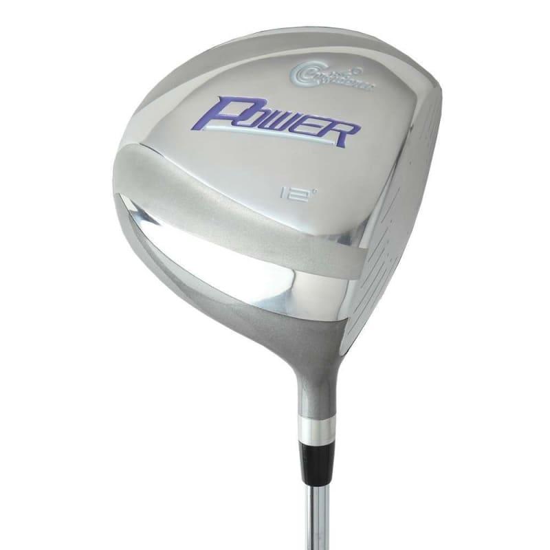 Confidence Golf Petite Lady Power V3 Club Set & Stand Bag #1