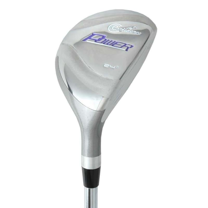 Confidence Golf Lady Power V3 Club Set & Stand Bag #2