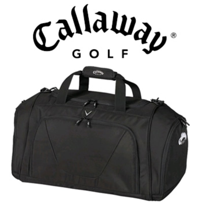 Callaway Golf Clubhouse Duffle Bag