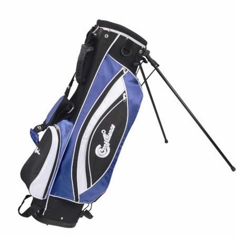 Confidence Golf Teen Power -1 Inch Club Set and Stand Bag #4
