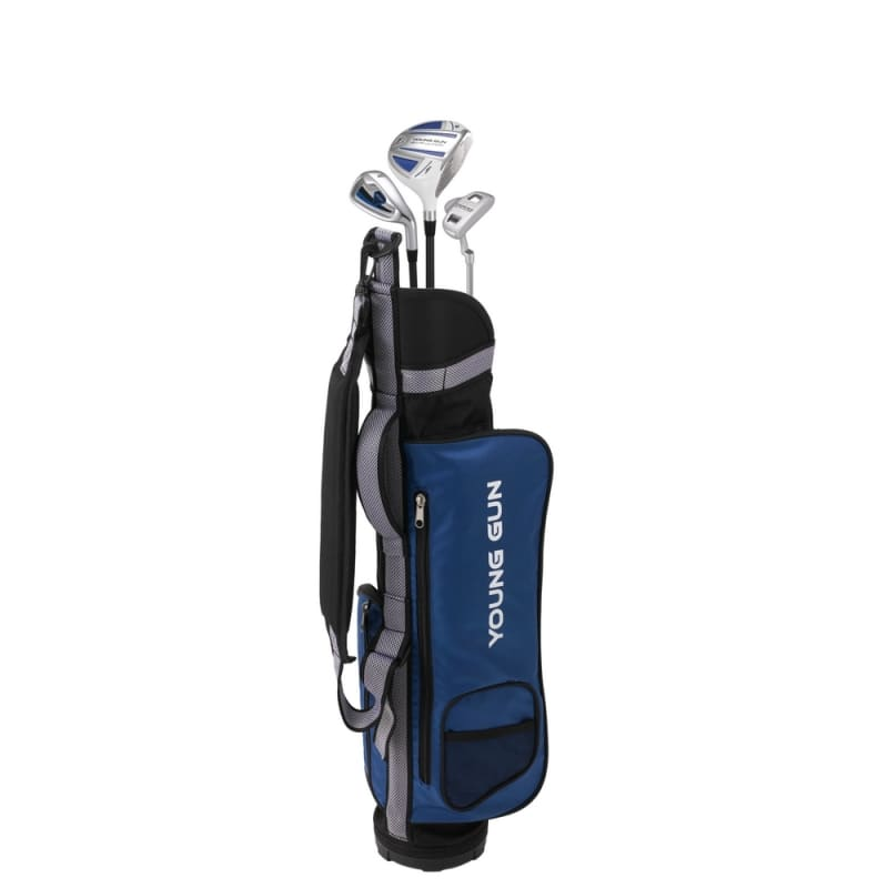 Young Gun ZAAP Junior Eagle Golf Set #1