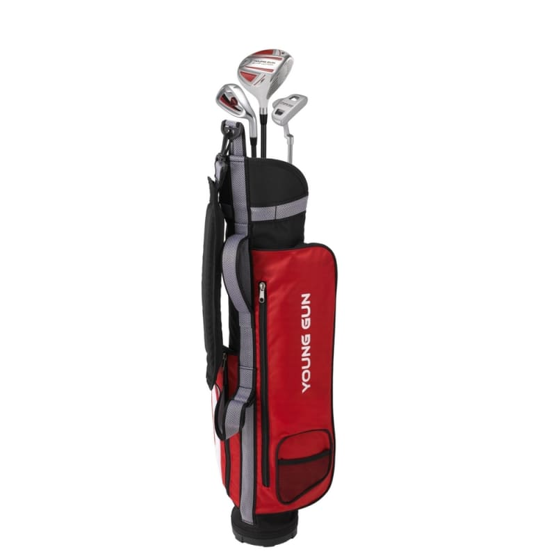 Young Gun ZAAP Junior Eagle Golf Set #2