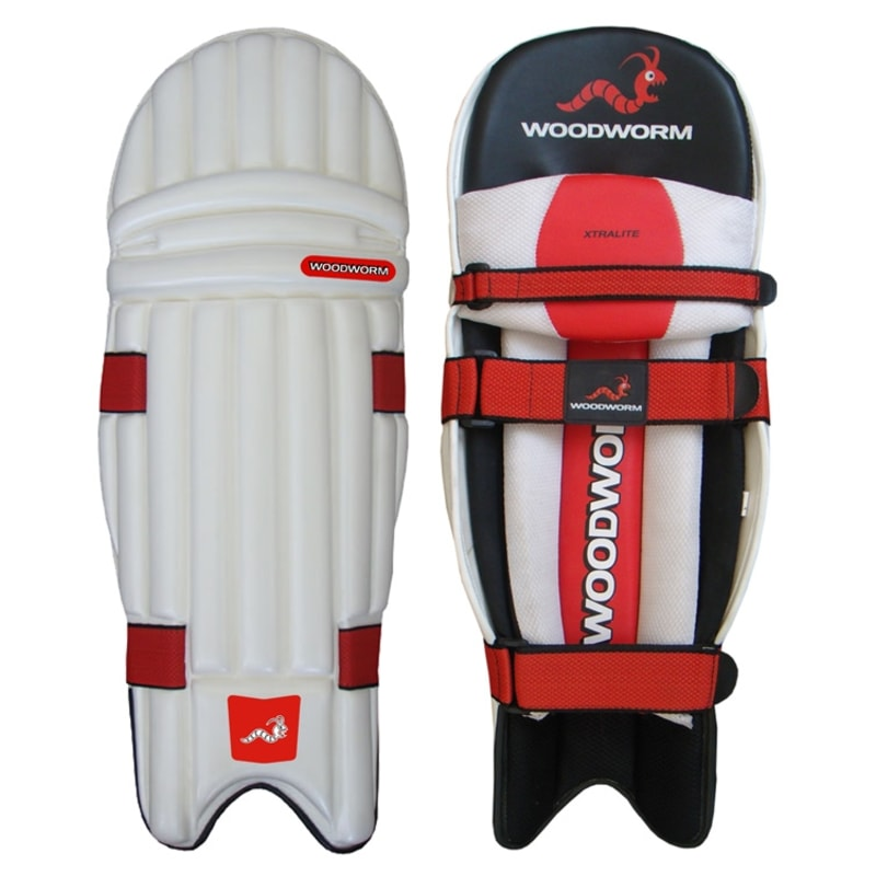 Woodworm Pro Series Xtralite Junior Batting Pad