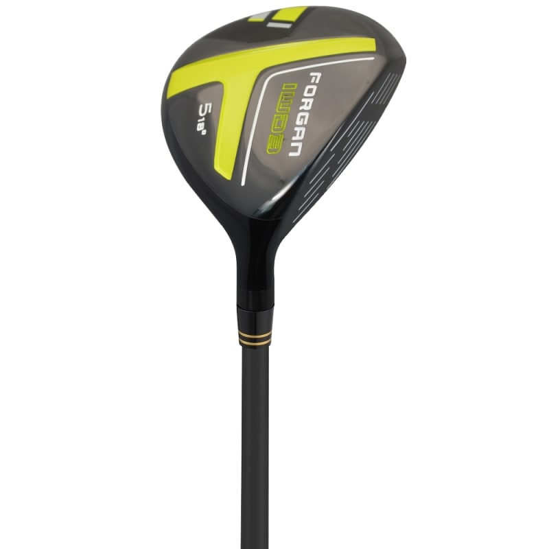 Forgan of St Andrews IWD3 Fairway Woods #