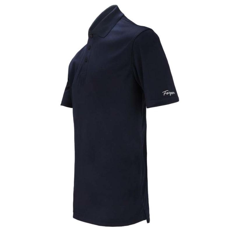 OPEN BOX Forgan of St Andrews Premium Performance Golf Shirts 3 Pack - Mens #1