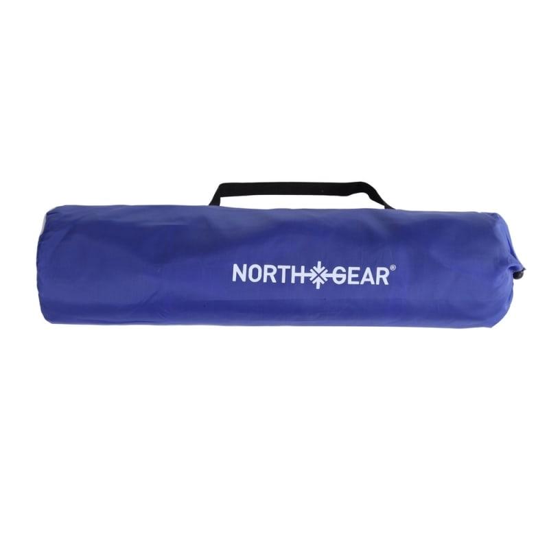OPEN BOX North Gear Camping 2 Person Dome Tent #6