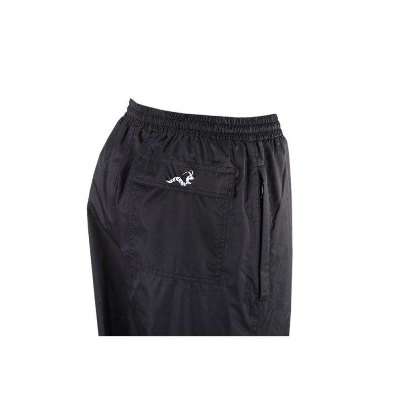 Woodworm Golf V2 Mens Waterproof Suit Black  #6