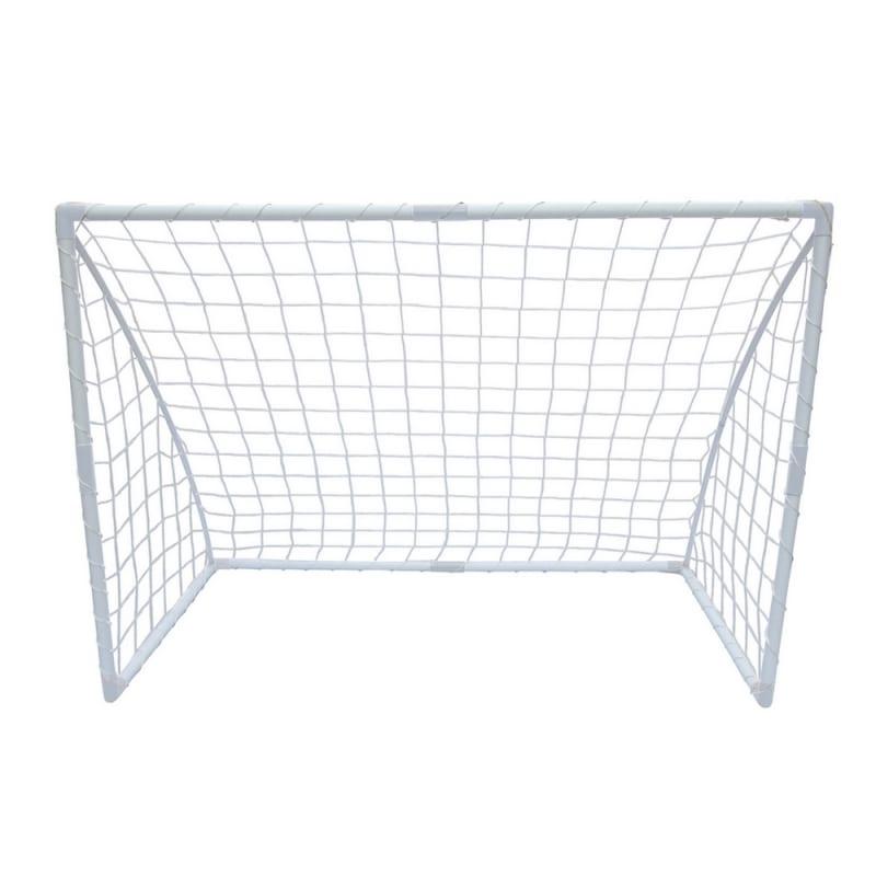 Woodworm 6' x 4' Portable Plastic Soccer Goal #2