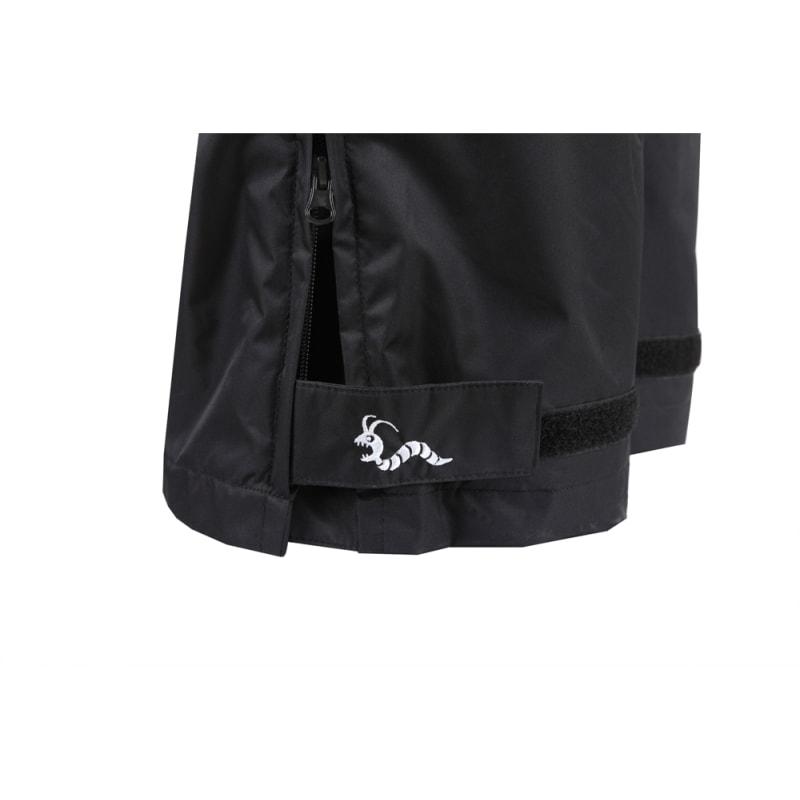Woodworm Golf V2 Mens Waterproof Suit Black  #7