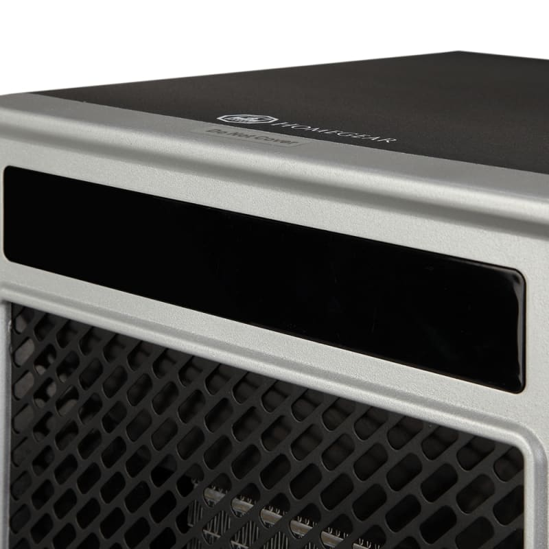 Homegear Compact 1500w Room Space / Cabinet Heater #3