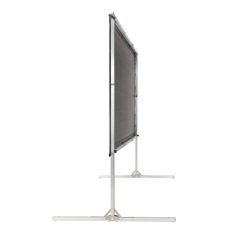 "Homegear Fast Fold Portable 100"" Projector Screen 16:9 HD for Indoor/Outdoor Use #4"