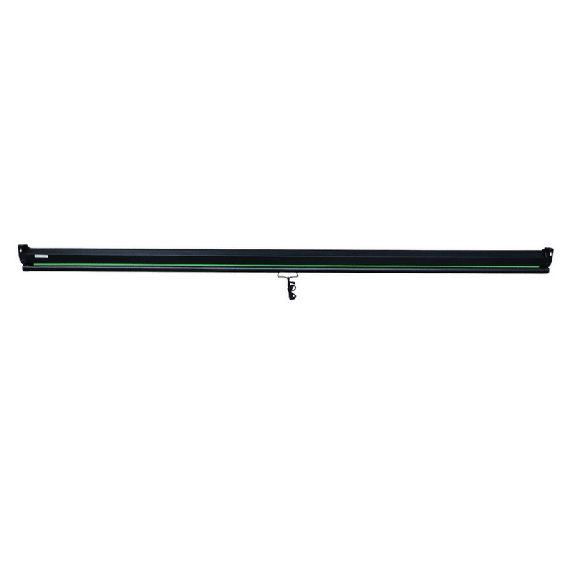 "Homegear Wall Mounted Green Screen, Pull Down, 79"" x 71"" #3"