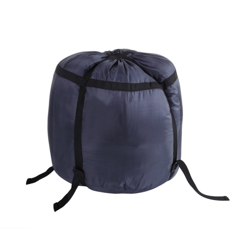 North Gear Camping Double Sleeping Bag With Pillows #8