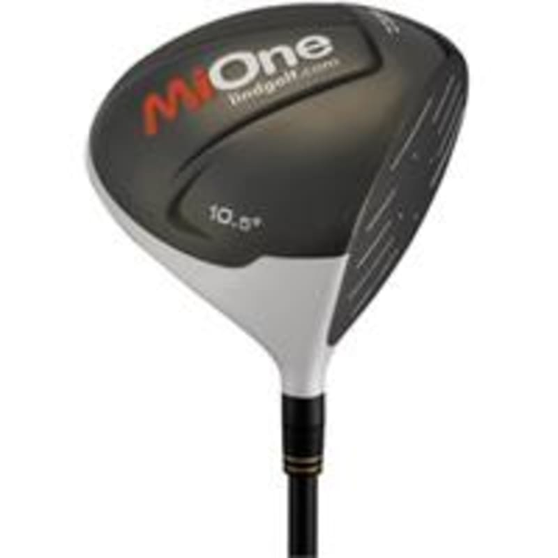 Lind Golf MiOne White 460cc Titanium Driver
