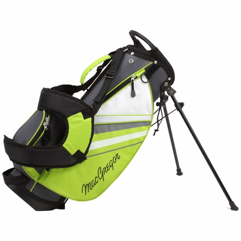 MacGregor Golf DCT Junior Golf Clubs Set with Bag, Right Hand Ages 3-5 #4