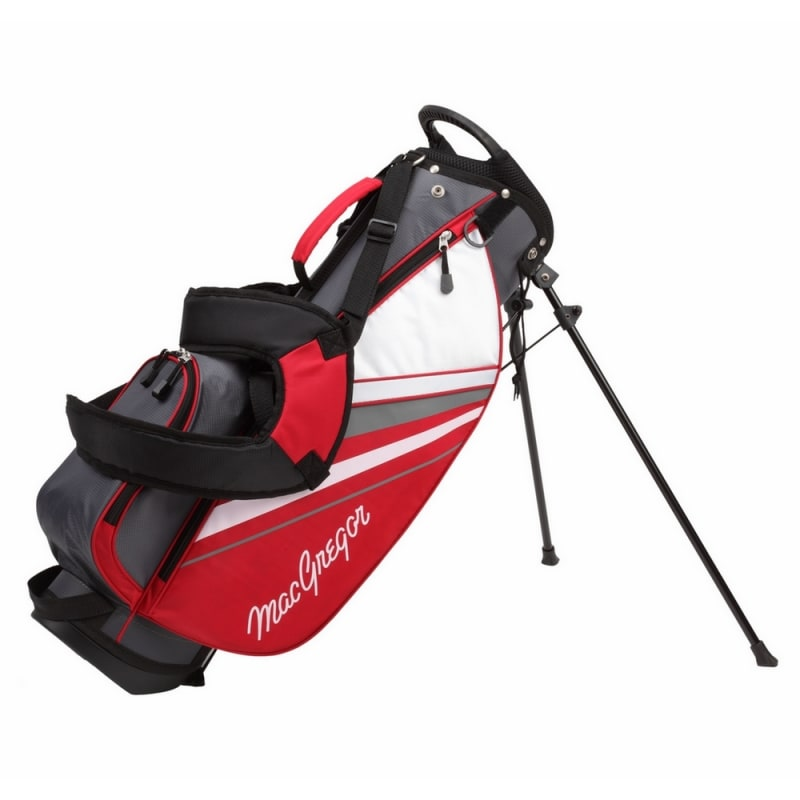 MacGregor Golf DCT Junior Golf Clubs Set with Bag, Right Hand Ages 6-8 #4