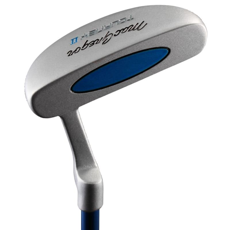 MacGregor Tourney II Junior Golf Clubs Package Set for Boys Ages 9-12 - Lefty #3