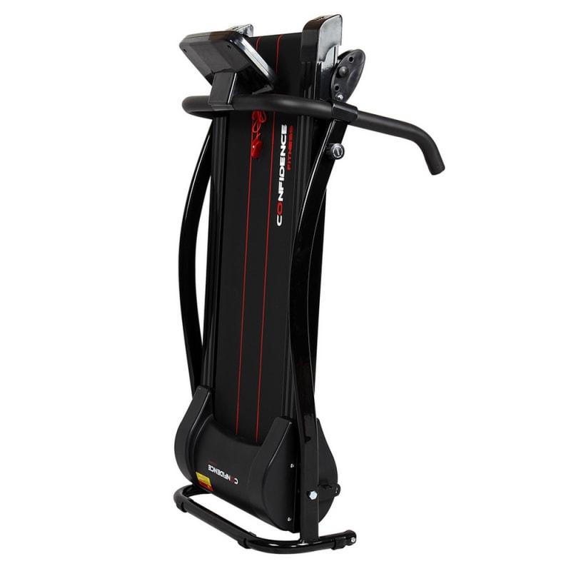 Confidence Power Trac Pro 735W Electric Motorized Treadmill #3