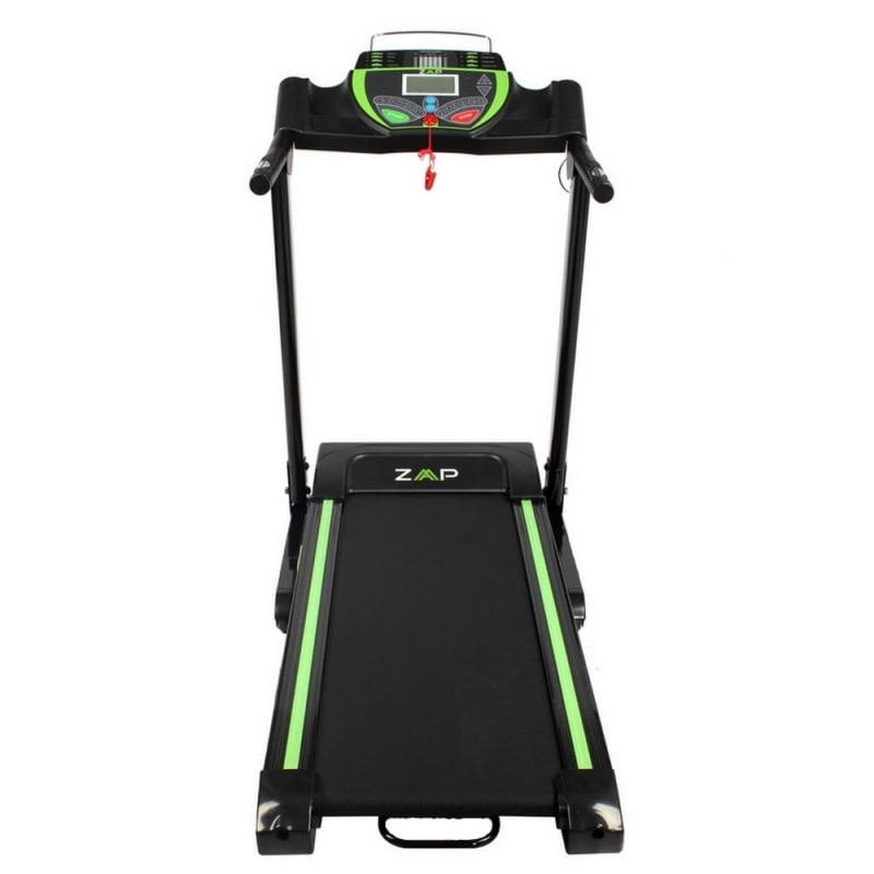 ZAAP TX-3000 Electric Treadmill Running Machine #1