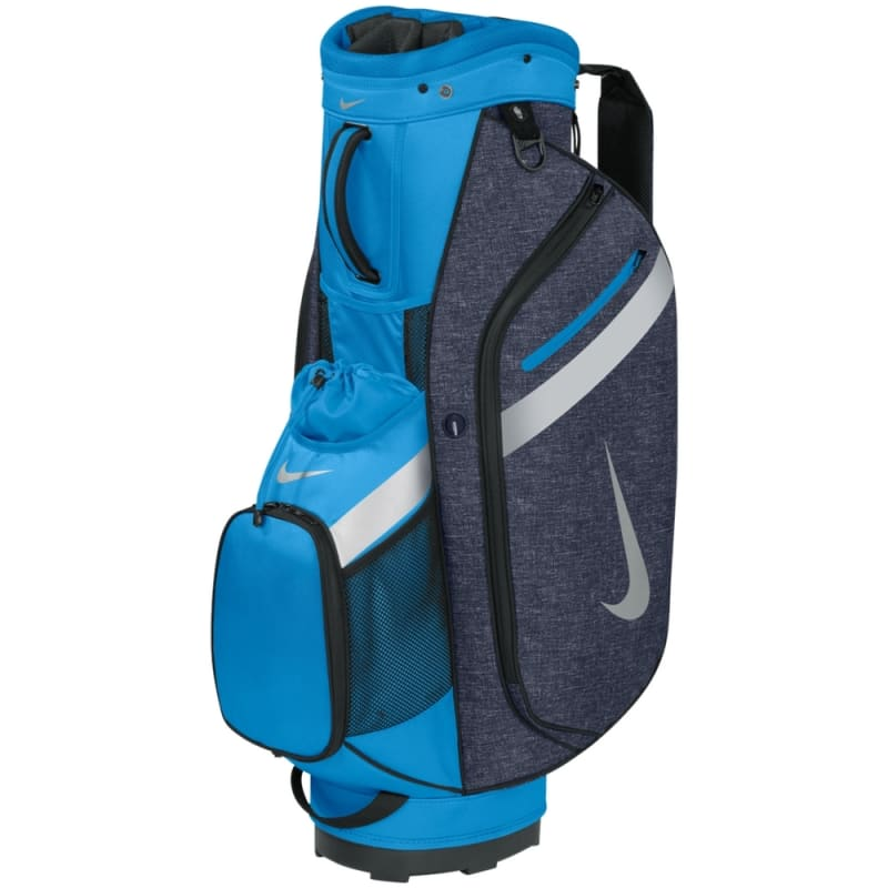 Blue - Nike Golf Sport Cart IV Bag
