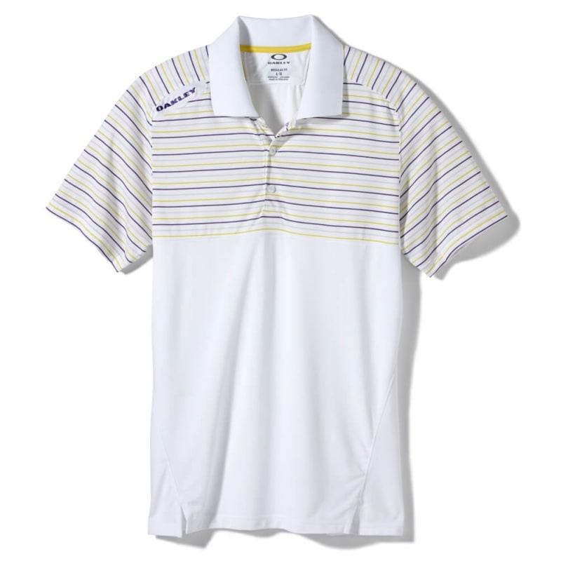 Oakley High Side Polo