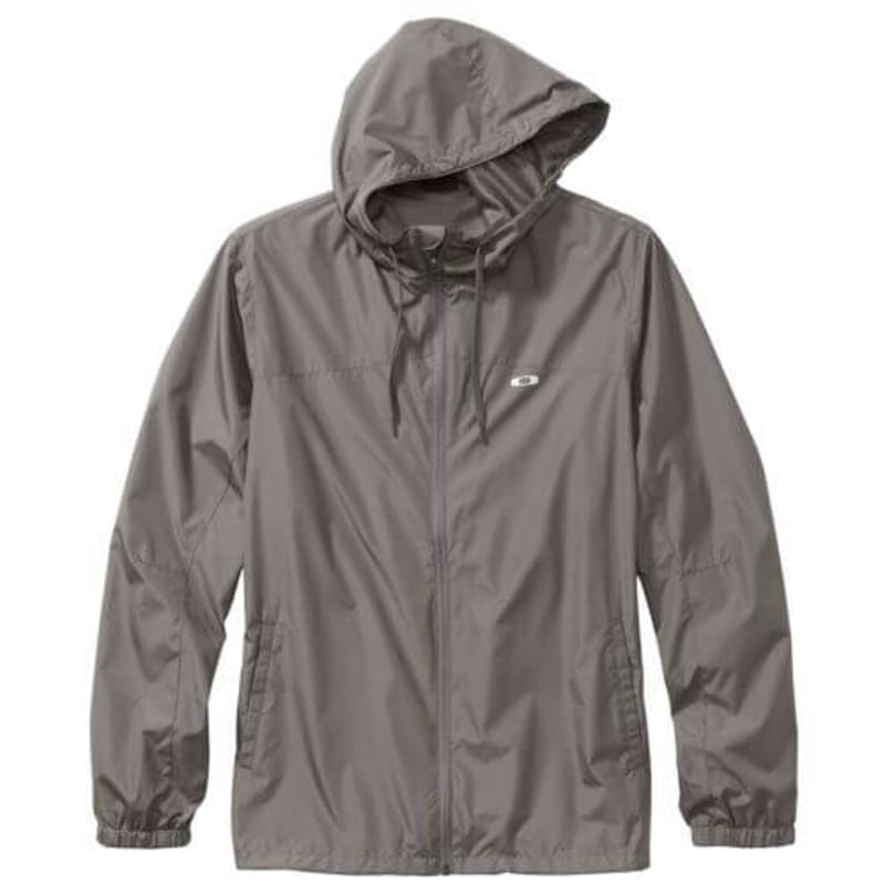 Oakley Realize Jacket - Grey