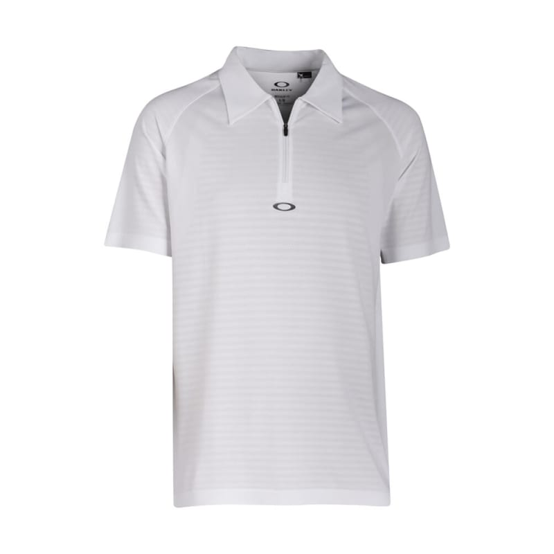 Oakley Unforgettable Polo - White