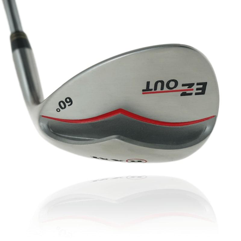 Ram Golf EZ-OUT Super Forgiving 60° Lob Wedge Mens Right Hand #