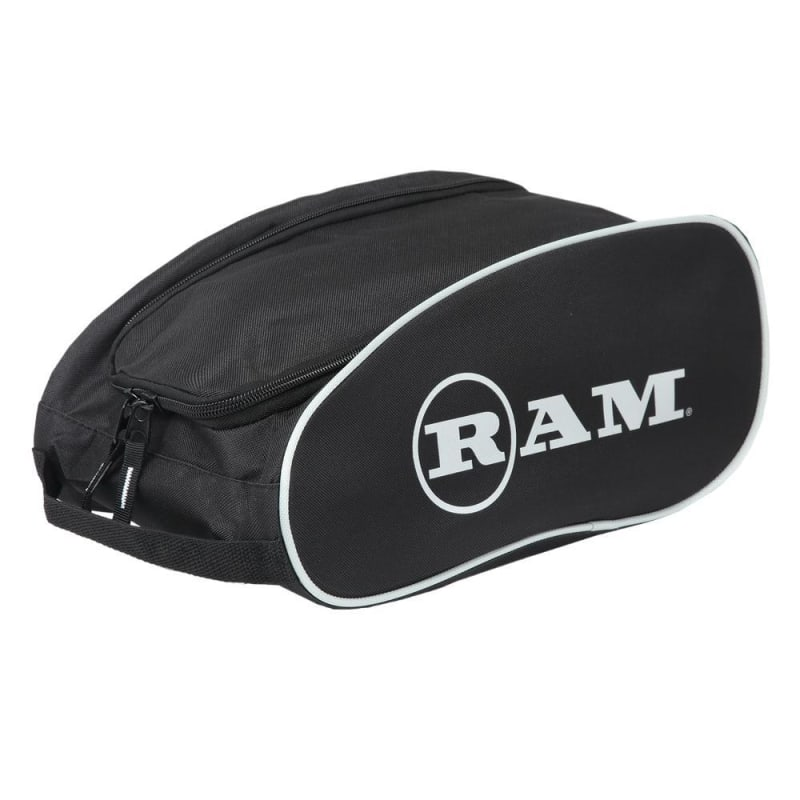 Ram Golf Duffel Bag / Gym Bag / Sports Holdall with Dedicated Shoe Compartment + Free Golf Shoe/Boot Bag #4