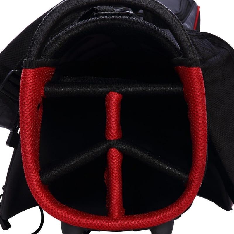 Ram Golf Lightweight Dual Strap Stand/Carry Bag #3