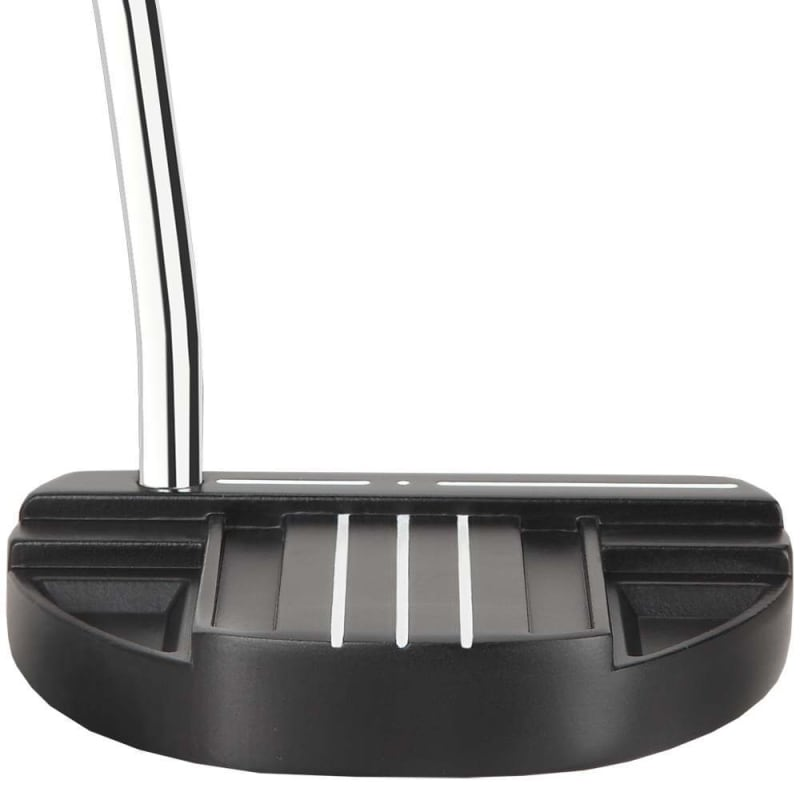 Ram Golf Laser Black Milled Face Mallet Putter #2