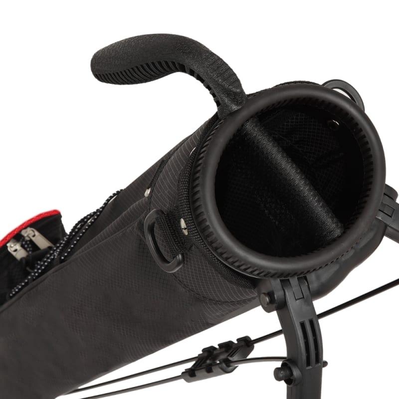 Ram Golf Pitch and Putt Lightweight Golf Carry Bag with Stand #3
