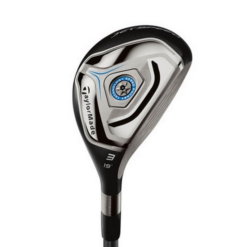 TaylorMade JetSpeed #4 Rescue