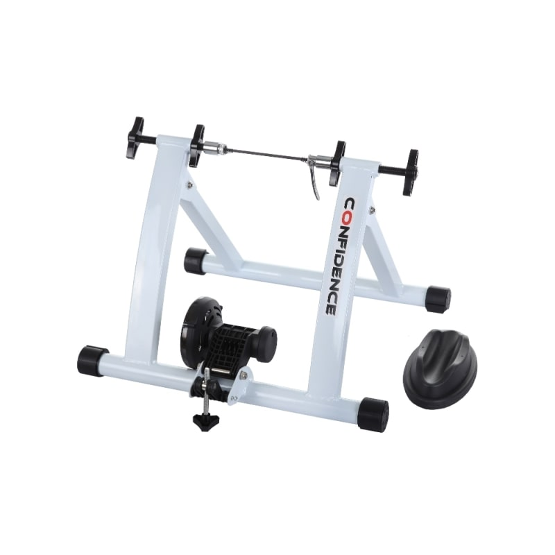 Confidence Fitness Indoor Bicycle Exercise Bike Trainer Stand