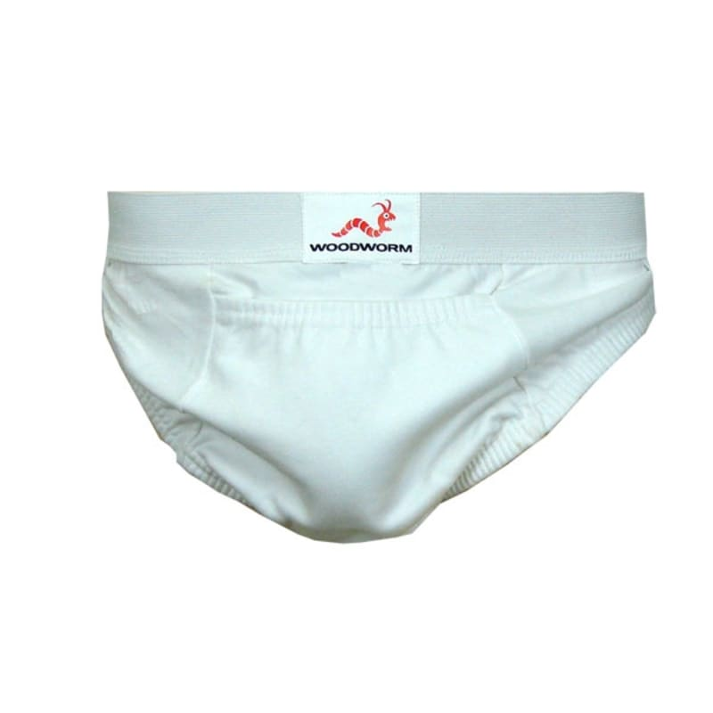 Woodworm Cricket Pro Series Briefs - XLarge