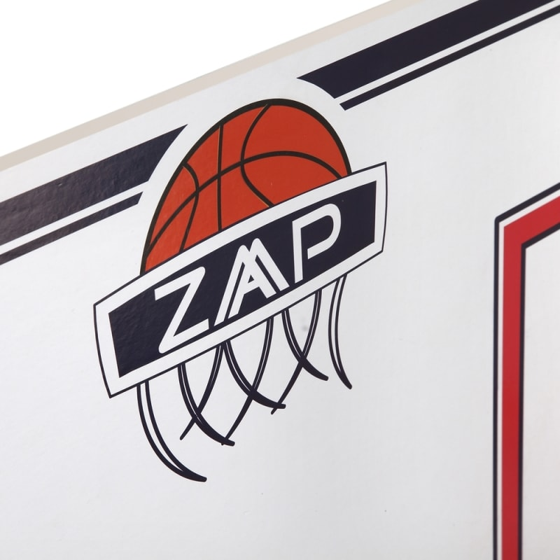 ZAAP Basketball Dual Shot Electronic Arcade Game System #2