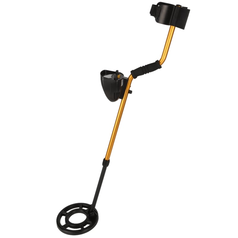 ZAAP Metal Detector with Waterproof Search Coil
