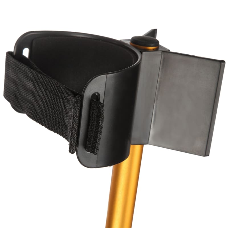 ZAAP Metal Detector with Waterproof Search Coil #5