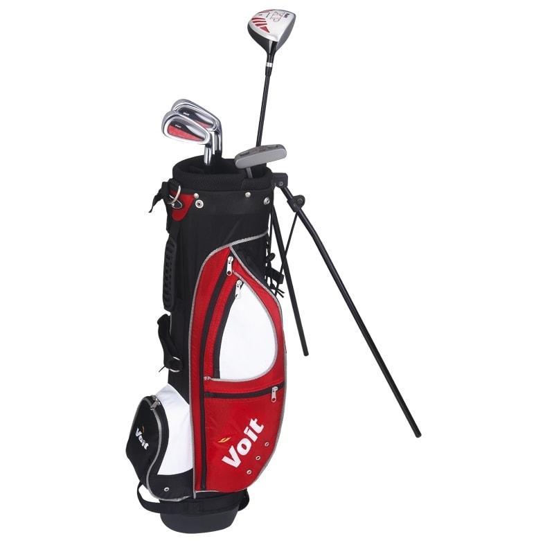 Voit Golf Xp Junior Golf Set Stand Bag Girls Just 74 99 Golf Sets At Shop247 Com