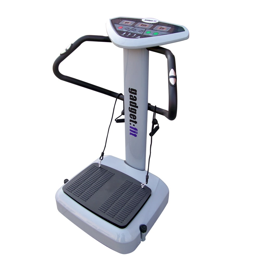 4a466f4ed6a73 GADGET FIT Power Vibration Plate - The Sports HQ