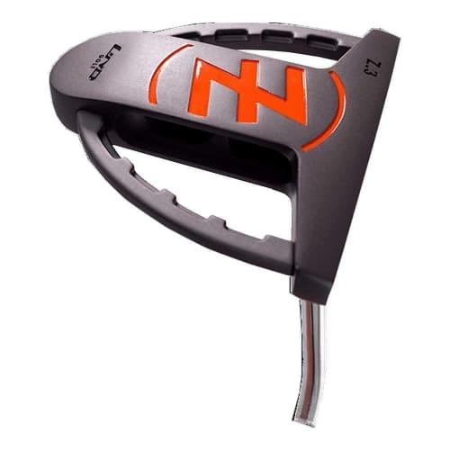 Lind Golf Z3 Putter - Lefty