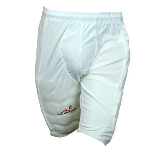 Woodworm Cricket Pro Series Padman Batting Shorts