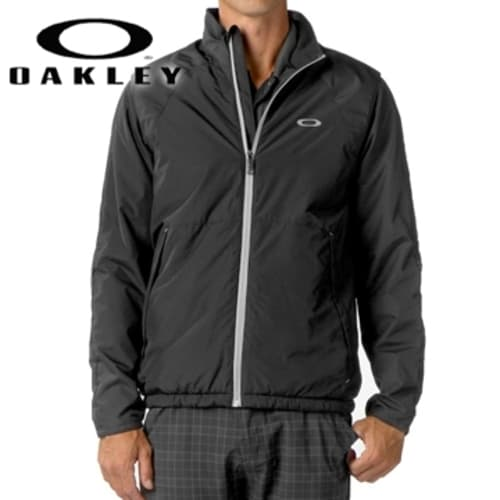 Oakley Fluctuate 2.0 Jacket Black