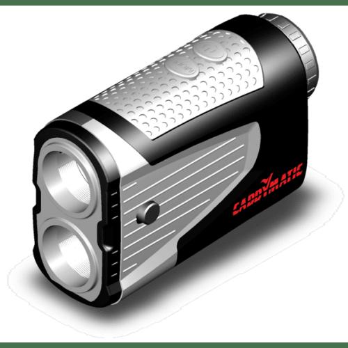 Caddymatic XR-7 Rangefinder